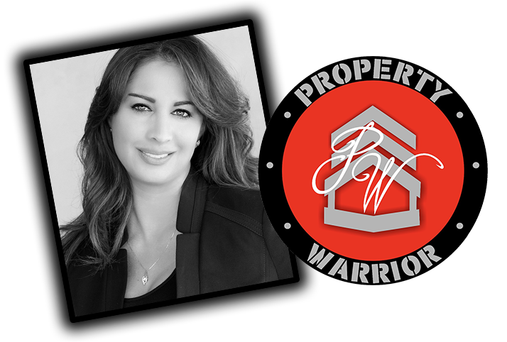 Michelle Roden AZ Flat Fee Listing Broker Yuma AZ Real Estate - Property Warrior