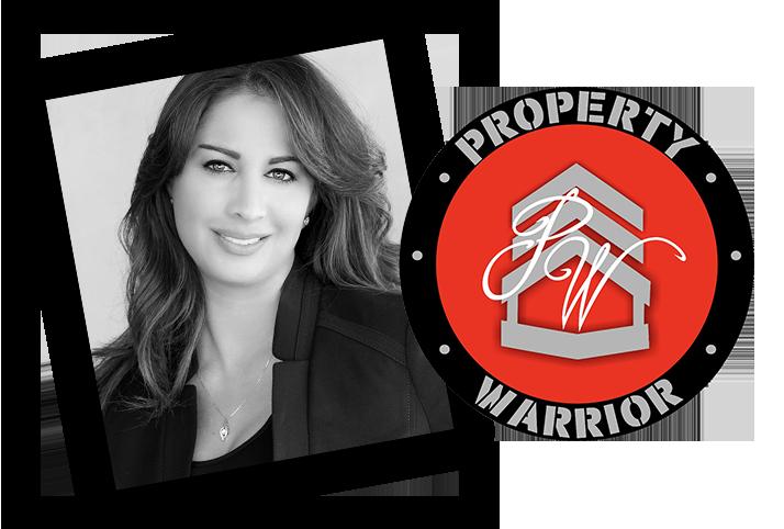 Michelle Roden AZ Flat Fee Listing Broker Yuma AZ Real Estate - Property Warrior