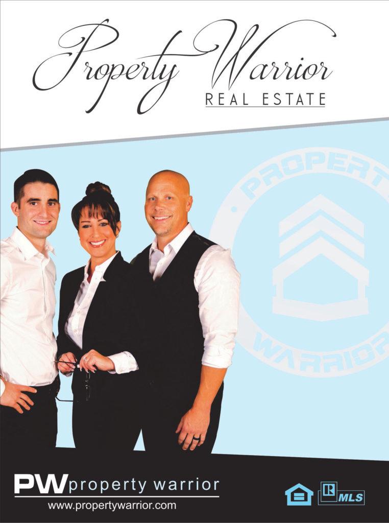 Property Warrior Flat Fee Realtors Real Estate Realtor in Arizona Yuma Maricopa